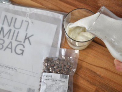 Nut Milk Bag Vekine