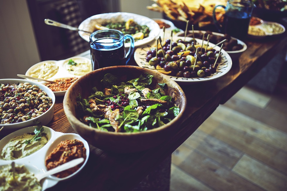 Factores que hacen comer de más