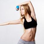Rutinas para lucir abdominales