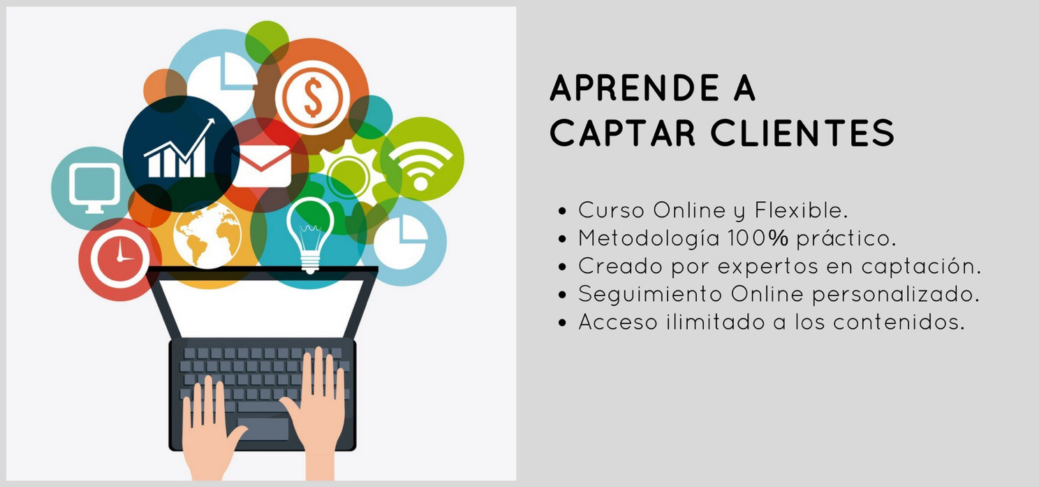 Marketing Digital para captar clientes