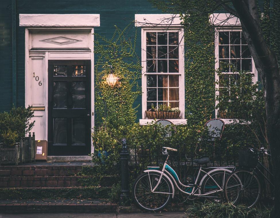 Ser sostenible en casa