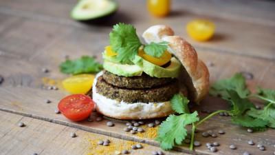 4 Recetas con proteínas vegetales completas