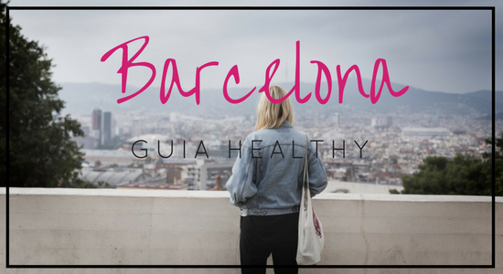 BARCELONA GUIA HEALTHY POP UP