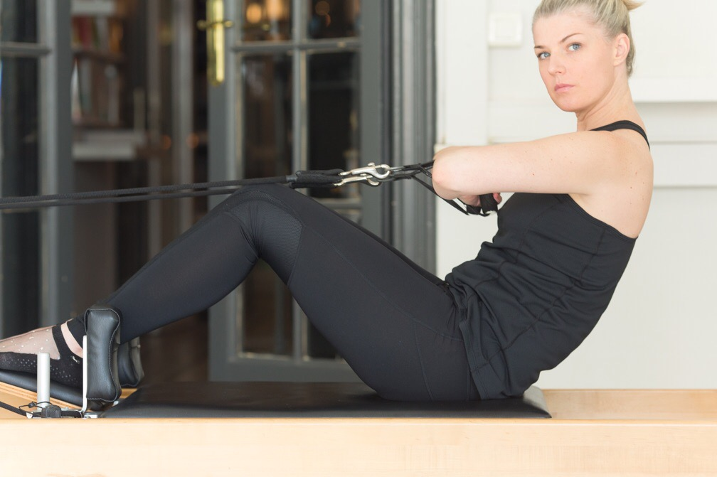 Pilates para mejorar rendimiento deportivo
