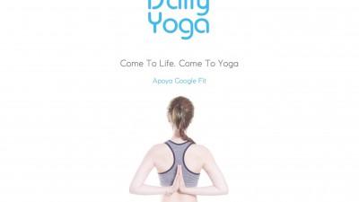 Las 5 mejores apps de Yoga