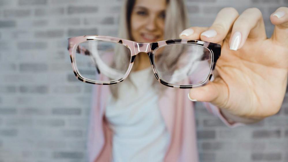 ¿Cómo mejorar tu salud visual?